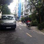 Chỉ 7,6 tỷ bán nhà  HXH 6m đường Trần Mai Ninh, gần chợ Bà Hoa, 4 x18m 3 lầu ST (hh)