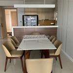 Cho thuê căn hộ 3PN, 125m2, nội thất đầy đủ, thiết kế tinh tế