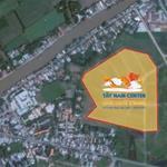 Chính chủ kẹt tiền cần bán gấp lô đất đẹp 100m2 tại trung tâm Thủ Thừa Tỉnh Long An