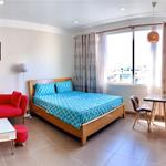 Chính chủ cho thuê căn hộ dịch vụ Full nội thất chuẩn khách sạn tại Phạm Viết Chánh Q BThạnh