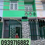 Bán nhà CHỢ HƯNG LONG -  1 TỶ 350 TRIỆU - 5X20