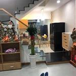 Bán nhà 2 mặt hẻm xe hơi đường Nguyễn Hồng Đào, P14 Tân Bình. Nhà 3 lầu, giá rẻ như hạt dẻ (TH)