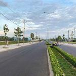 Bán đất ở thổ cư tại dự án KDC Vĩnh Long New Town, suất ngoại giao giảm giá gần 26%