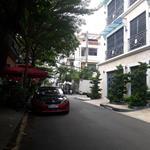 Nhà 3 tầng 2 mặt tiền hẻm 8m Phạm Văn Hai, P. 3, đất 80m2, giá 10.8 tỷ TL (hh)
