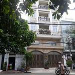 Nhà đang sử dụng, 4 tầng, đường Phạm Văn Hai, DT: 4 x 20m, giá:10,8 tỷ TL (hh)