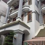 Bán căn VILLA Ngô Bệ - Quận Tân Bình, phường 13, DT: 13x16m, 6 lầu + Hồ bơi, DTSD: 206m2 (hh)