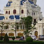 Bán tòa VILLA Quận Tân Bình gần nhà ga Tân Sơn Nhất. DT 13x16m - Hầm 6L -  49.5 tỷ (hh)