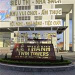 Chính chủ cho thuê căn hộ Lê Thành đường Mã Lò Q Bình Tân DT 40m2 1pn giá 4,5tr/th