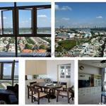 Cần bán căn hộ the vista 3PN 142m2, nội thất hiện đại, view hồ bơi