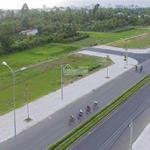 Bán đất nền sổ đỏ giá chỉ 685 triệu, xây dựng tự do, gần chợ Vĩnh Long, LH 0909488911