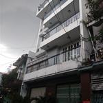 Bán nhà 4 lầu (5 x 12m) mặt tiền đường Bành Văn Trân, P7, Tân Bình. 7,7 tỷ TL (hh)