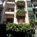 Bán nhà đường Chấn Hưng, P6, Tân Bình DT 4,35mx18m,  nhà 3 lầu - sân thượng gần CMT8 (hh)