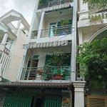 Bán nhà 4 lầu  HXT Trần Mai Ninh, P12, Q. Tân Bình , công nhận 56m2.(hh)