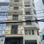 Chính chủ cho thuê nhà nguyên căn 1 trệt 5 lầu 9pn tại 153A Nguyễn Thượng Hiền P6 BThạnh