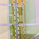 Lô đất biệt thự đẹp 10x25m, giá chỉ 2,4 tỷ, thổ cư 100%, sổ đỏ riêng, xây dựng tự do
