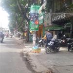 Bán nhà 3 lầu, HXH Trần Văn Quang, P.10 – Tân Bình. (hh)