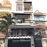 Bán nhà mặt tiền nội bộ 12m đường Cách Mạng Tháng 8 Q. Tân Bình 4.35m x 17m.(PM)