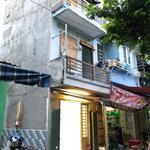 Cho thuê nhà nguyên căn 1 trệt 2 lầu tại 136/78 Trần Văn Quang P10 Q Tân Bình giá 6tr/th