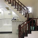 Cho thuê nhà nguyên căn 1 trệt 1 lầu 80m2 tại Nơ Trang Long P13 Q Bình Thạnh giá 9,5tr/th