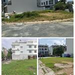 Cần  bán  lô  đất  hocmon góc  2 mặt  tiền  đường  20m giá 1ty680