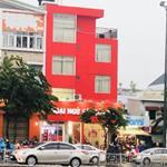 Cho thuê nhà mặt tiền 2 căn đôi 1 trệt 2 lầu 5pn tại 363 - 365 Phạm Văn Đồng P11 Q BThạnh
