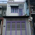 Cho thuê nhà NC có nội thất 1 trệt 1 lầu 55m2 tại Thạnh Lộc 03 P Thạnh Lộc Q12