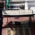 Cho thuê nhà nguyên căn 1 trệt 3 lầu 5pn hẻm xe hơi tại 491/45 Nguyễn Đình Chiểu P2 Q3