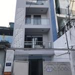 Cho thuê mặt bằng KD 80m2 nhà mặt tiền mới xây tại 32B Vân Côi P7 Q Tân Bình