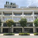 Cho thuê Shophouse mặt tiền Nguyễn Cơ Thạch làm văn phòng hoặc kinh doanh