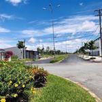 Bán đất nền phân lô, sổ sẵn, ngay mặt tiền đường 30m, trung tâm TPVL, giá chỉ từ 7,5 triệu/m2