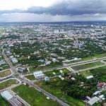 chỉ 8 -12 triệu/m2 mặt tiền đường 30m trung tâm Tp.Vĩnh Long SỔ ĐỎ trao tay  LH:0909686046 CK 10%