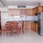 Cho thuê căn hộ cao cấp Mỹ Đức Q Bình Thạnh 115m2 3pn đầy đủ nội thất mới giá 15tr/th