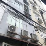 Cho thuê phòng đầy đủ nội thất tại hẻm 212B Nguyễn Trãi P Nguyễn Cư Trinh Q1 giá 4tr/th