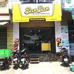 Cho thuê mặt bằng kinh doanh 99m2 gần chợ Phú Lâm tại số 10 đường số 3 P13 Q6