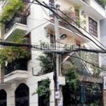 Cần bán căn biệt thự hẻm 10m, 101 Nguyễn Chí Thanh, phường 9, quận 5 (8mx22m) giá 25 tỷ