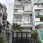 Bán căn 4 lầu (có GPXD: 6 lầu) đường Tân Hải - p.13 - Tân Bình. (hh)