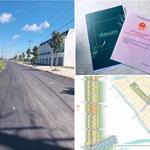 Bán đất ở thổ cư 4.5x25m đường 30m gần đường 14/9, dự án Vĩnh Long New Town giá từ 7tr/m2