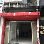 Cho thuê mặt bằng 3,5x12 mặt tiền 217 Đường Đinh Tiên Hoàng Phường Tân Định Quận 1