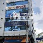Bán nhà mặt tiền Bành Văn Trân, Quận Tân Bình, DT: 5 x 40m, 200m2 GPXD: 1 hầm 7 lầu, giá 24.5 tỷ