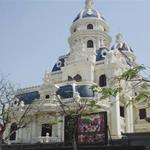 (4 x 16m) Căn 4 lầu HXH ô tô vào nhà đường Trần Mai Ninh - P.12 - TB (hh)