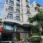 Bán tòa HOTELL 6 lầu - mặt tiền đường Âu Cơ - P.14 - Q.Tân Bình  (hh)