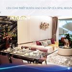 Sở hữu căn hộ nhận ngay xe AB + gói nội thất đến 100 triệu, nhận quà hấp dẫn trong mở bán 25/10/2020