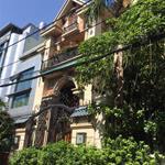 Bán căn 4 lầu đường Hồ Biểu Chánh - p.11 - Phú Nhuận. (hh)