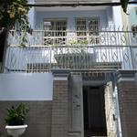 Cho thuê nhà nguyên căn 4x14 1 trệt 1 sân thượng hẻm 4m tại Dương Quảng Hàm P6 Gò Vấp