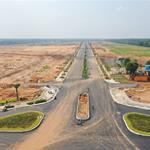 Đất long thành gần sân bay pháp lí chuẩn - cơ sở hạ tầng hiện hữu