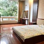 Cho thuê phòng có nội thất 36m2 Nhà mặt tiền 187C Hoàng Sa P Tân Định Q1