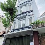 Bán căn 4 lầu mặt tiền đường Huỳnh Văn Bánh - p.15 - Phú Nhuận (hh)