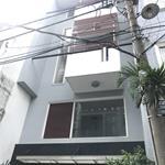 Chỉ 8,9 tỷ mua nhà ở ngay 1 trệt,3 lầu đường Nghĩa Phát phường 8 Tân Bình_4x20,cn 80m2_LH0901311525
