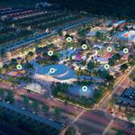 Gem Sky World - Khu đô thị thương mại giải trí bật nhất Long Thành Đồng Nai