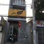 Cho thuê nhà nguyên căn 2 lầu 4x19 ngay cổng sau Trường Nguyễn Hữu Cầu Hóc Môn giá 15tr/th